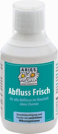 Aries Abfluss Frisch 250ml