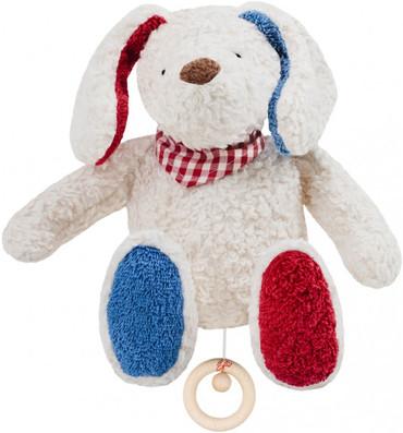 Bio Babyspieluhr Hund – Bild 1
