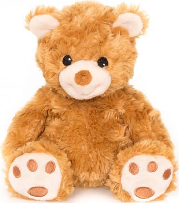Wärme Teddy Bär hellbraun