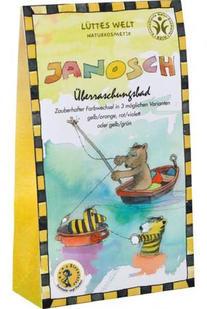 Janosch Kinder Überraschungsbad 90g