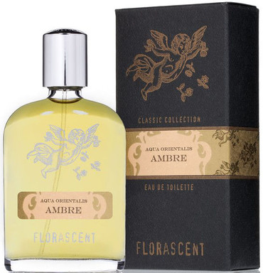 Floracent Eau de Toilette Ambre 30ml