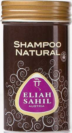 Eliah Sahil Haarpulver Shampoo Natural 100g