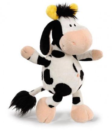 Nici Stofftier Kuh Schlenker 25cm