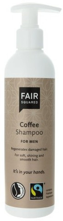Fair Squared Coffein Shampoo 250ml