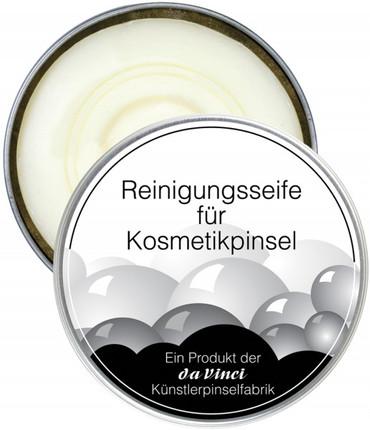DaVinci Reinigungsseife für Kosmetikpinsel