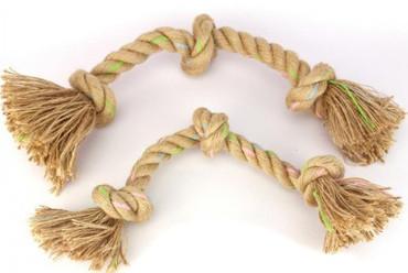 Beco Hundetau mit drei Knoten – Bild 1