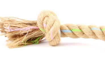 Beco Hundetau mit drei Knoten – Bild 2