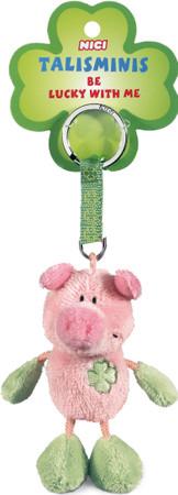 Nici Schlüsselanhänger Schwein
