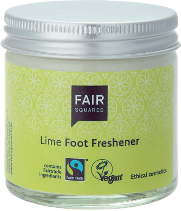 Fair Squared Foot Fresher – Bild 2