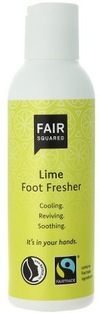 Fair Squared Foot Fresher – Bild 1