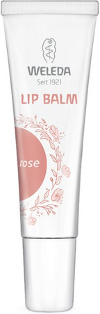 Weleda Lip Balm rose 10ml