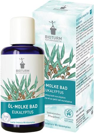 Bioturm Öl Molke Bad Eukalyptus – Bild 3