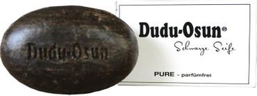 Dudu Osun schwarze Seife pure 150g
