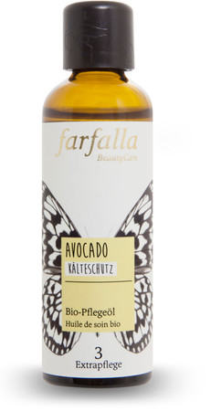 Farfalla Avocadoöl 75ml