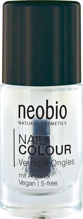 neobio Nagellack No 01 8ml