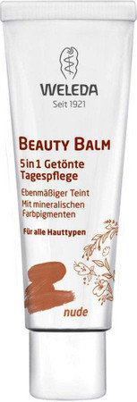 Weleda Beauty Balm nude 30ml