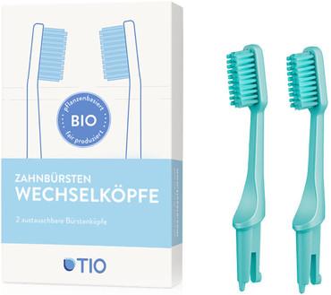 Tio Wechselköpfe Soft 2 Stück – Bild 5