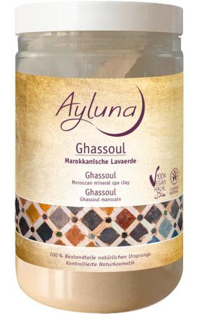 Ayluna Ghassoul Pulver Lavaerde