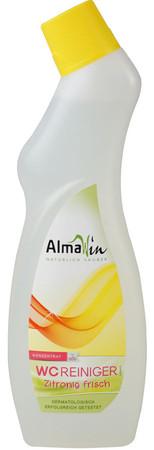 AlmaWin WC Reiniger Zitrone 750ml