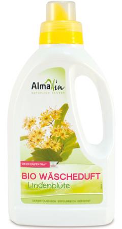 AlmaWin Bio Wäscheduft Lindenblüte 750ml