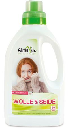 AlmaWin Waschmittel Wolle & Seide 750ml