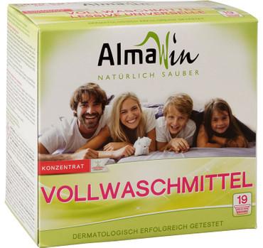 AlmaWin Vollwaschmittel Pulver – Bild 1