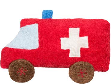 Kinder Kirschkernkissen Rettungswagen BIO | Efie