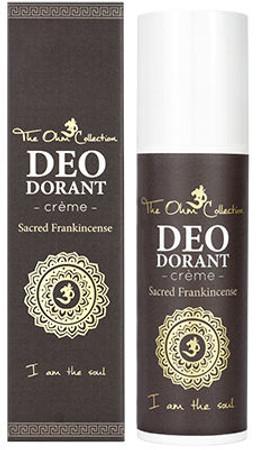Deocreme Sacred Frankincens 50ml – Bild 1