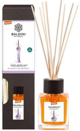 Baldini Raumduft Feelberlin 100ml