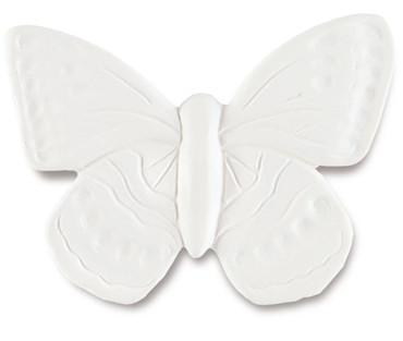 Farfalla Keramik Duftstein Schmetterling