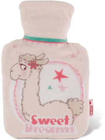 Nici Wärmflasche Lama – Bild 1