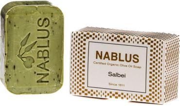 Nablus Olivenseife 100g – Bild 7