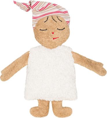 Kinder Dinkelkissen Puppe BIO | Efie