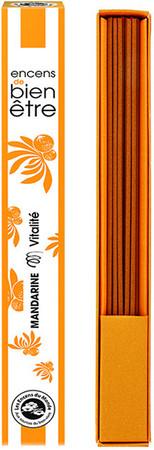 Duftstäbchen Mandarine | Vitalität