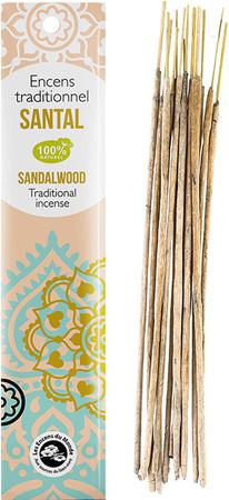 Indische Räucherstäbchen Sandelholz