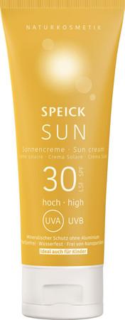 Speick Sun Sonnencreme LSF 30 | 60ml