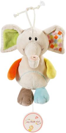 Nici Baby Spieluhr Elefant - Brahms