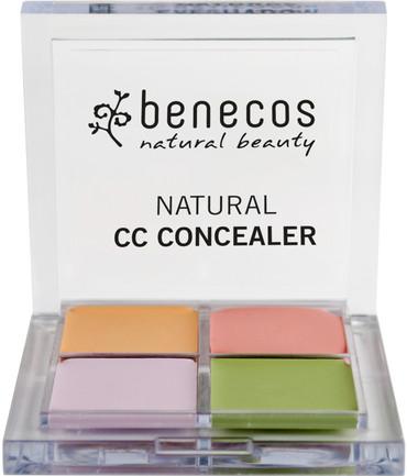 Benecos CC Concealer 6g – Bild 1