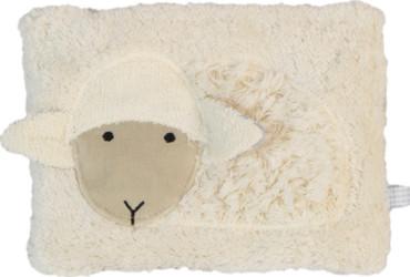 Mini Dinkelkissen Schaf