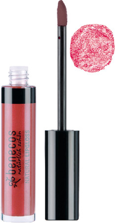 Benecos Lipgloss flamingo 5ml