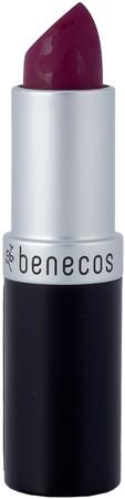 Benecos Lipstick matt very berry 4,5g – Bild 1