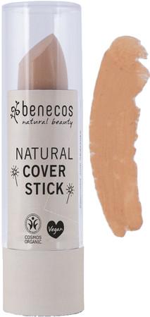 Benecos Cover Stick beige 4,5g