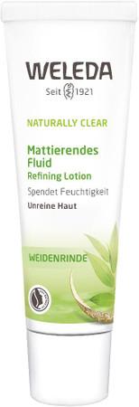 Weleda Naturally Clear mattierendes Fluid 30ml