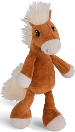 Nici Pferd braun 25cm