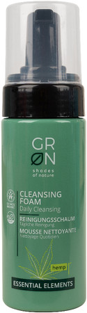 Grön Reinigungsschaum | Essential Elements 150ml