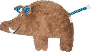 Dinkel Wärmekissen Wildschwein Bio | Pat & Patty