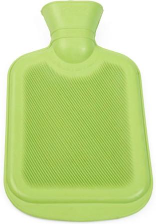 Kinder Wärmflasche aus Naturkautschuk 0,8l