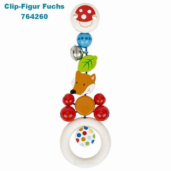 Heimess und Cause Clip-Figuren, Mini-Trapeze verschiedene Modelle 002