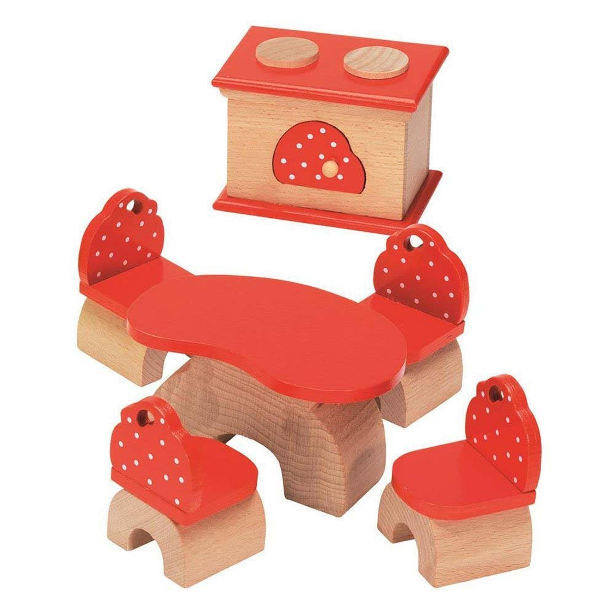 puppenm bel waldhaus puppen zubeh r m bel. Black Bedroom Furniture Sets. Home Design Ideas