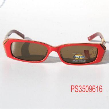Fossil Sonnenbrille Vera Cruz Tomato PS3509616